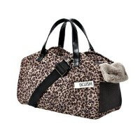 【LOUIS DOG(ルイドッグ/ルイスドッグ)】Tote Bag/Leopard-Petit(トートバッグ/ヒョウ柄/プチ)【送料無料】