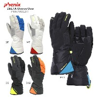 PHENIX 〔フェニックス グローブ〕 2016 DELTA Gloves Over PS578GL31〔SA〕【PDWNA】