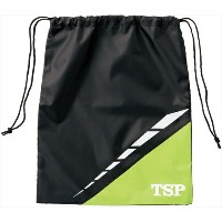 【TSP】VICTAS 042408-0280 TSPシューズ袋 [ライム]【卓球用品】ケース/バッグ(※ヤマト卓球)【RCP】