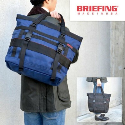 BRIEFING(ブリーフィング) / FOLD TOTE(フォールドトート) -2色展開-