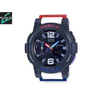 CASIO/カシオ BGA-180-2B2JF 【Baby-G/ベビーG/ベイビーG】【G-LIDE/Gライド】【casio1510】 【RPS160325】 【正規品】【お取り寄せ商品】
