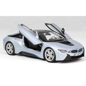 Paragon Models パラゴンモデル 1:18 2014年モデル BMW i82014 BMW i8 1/18 by Paragon Models