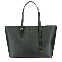 MICHAEL KORS マイケルコース トートバッグ 30T5GTVT2L 001 JET SET TRAVEL MD TZ MULT FUNT TOTE