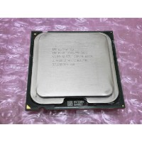 中古CPU Intel Core2Duo 6600 SL9ZL (4M Cache, 2.40GHz,1066MHz,LGA775)