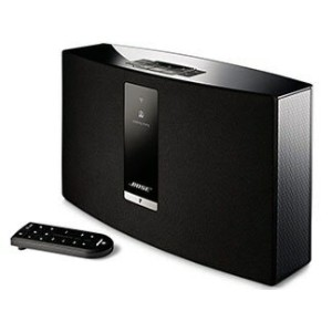 【ポイント5倍】Bose Bluetoothスピーカー SoundTouch 20 Series III wireless music system [Bluetooth:○] 【楽天】【激安】 ...