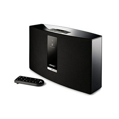【ポイント5倍】Bose Bluetoothスピーカー SoundTouch 20 Series III wireless music system [Bluetooth:○] 【楽天】 【人気】 ...
