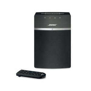 Bose Bluetoothスピーカー SoundTouch 10 wireless music system [Bluetooth:○] 【楽天】【激安】 【格安】 【特価】 【人気】 【売れ筋】...