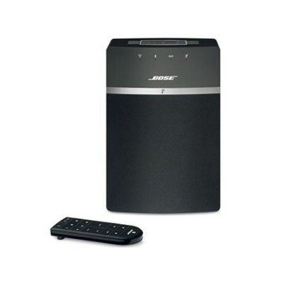 Bose Bluetoothスピーカー SoundTouch 10 wireless music system [Bluetooth:○] 【楽天】 【人気】 【売れ筋】【価格】