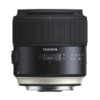 TAMRON タムロン 大口径・広角単焦点レンズ SP 35mm F/1.8 Di VC USD Canon(キヤノン)用(F012E)
