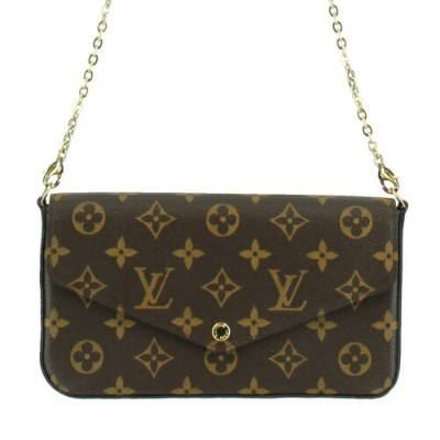 LOUIS VUITTON ルイヴィトン バッグ M61276 モノグラム フェリーチェ