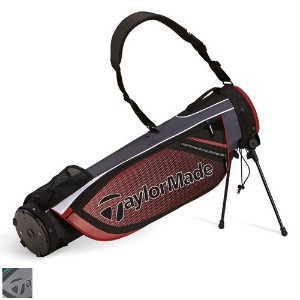 TaylorMade Quivere Stand Bag キャディバッグ 【ゴルフ バッグ>スタンドバッグ】