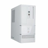In Win IW-BK623W/300H-U3 スーパーミニタワータイプデスクトップPCケース 取り寄せ商品