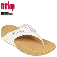 FitFlop フィットフロップ ノビー サンダル NOVY SHIMMER SUEDE 507 レディース