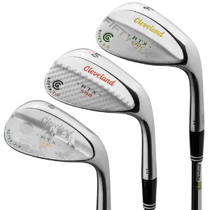 Cleveland RTX 2.0 Custom Edition Tour Satin Wedge【ゴルフ ゴルフクラブ>ウェッジ】