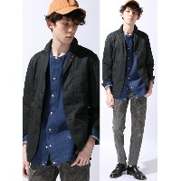 【SALE/40%OFF】Name. *NIDOM WEATHER COVERALL ネーム コート/ジャケット【RBA_S】【RBA_E】【送料無料】