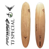 FIREWIRE SURFBOARDS ファイヤーワイヤー サーフボード TJ SPECIAL 9.0 Timber Tek ティンバーテック SPECIAL-T