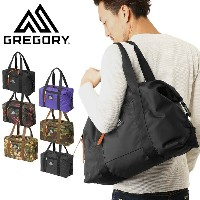 15%OFFクーポン対象!メンズ ミリタリー バッグ / GREGORY グレゴリー PULL DOWN TOTE プルダウントート《WIP》 ギフト プレゼント