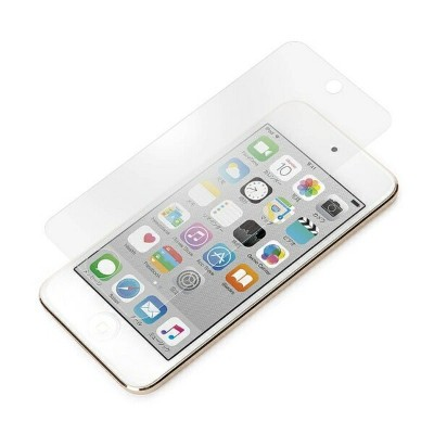 PGA iPod touch 5G&6G用 液晶保護フィルム(光沢多機能) PGIT6MF06