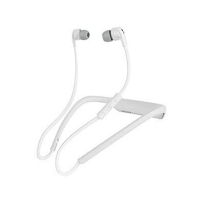 SKULLCANDY Bluetooth対応カナル型イヤホン SMOKIN'BUDS2 WIRELESS S2PGHW‐177(WHITE/GRAY)