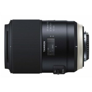 TAMRON/タムロン SP 90mm F/2.8 Di MACRO 1:1 VC USD ニコン用 F017N