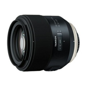 TAMRON/タムロン SP 85mm F/1.8 Di VC USD ニコン用 F016N
