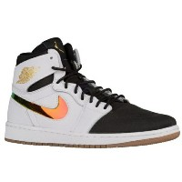 Jordan AJ 1 Retro High Nouveau メンズ White/Gum Light Brown/Black ジョーダン NIKE ナイキ ハイカット