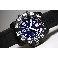 スイス製LUMINOX【ルミノックス】Luminox Special Operations Challenge(L.S.O.C)200m防水/腕時計