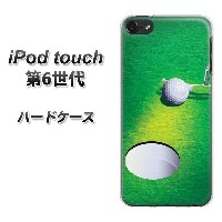 iPod touch 6 第6世代 ハードケース / カバー【430 パット 素材クリア】 UV印刷 ★高解像度版(iPod touch6/IPODTOUCH6/スマホケース)
