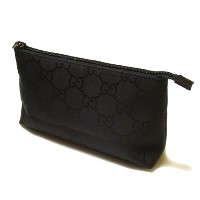 GUCCI/グッチ ナイロンGG ポーチ 73273N 【Luxury Brand Selection】【レディース ギフト】【ラッピング無料】【楽ギフ_包装】【10P11Mar16】...
