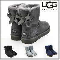 UGG アグ MINI BAILEY BOW 1005062