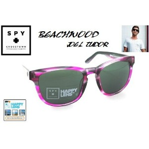★SPY★スパイ★CROSSTOWN★BEACHWOODXJOEL TUDOR★FUSCSUNSET-HAPPY GREY GREEN★サングラス