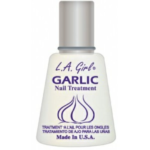 L.A. GIRL Garlic Nail TreatmentL.A. GIRL ネイルトリートメント [Garlic ガーリック ]