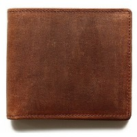 Whitehouse Cox 『ホワイトハウスコックス』SETTLER 『セトラー』 正規取扱店 ウォレット(コイン有)OW-1563-Notecase with Coin Case-Brown