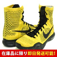 KOBE コービー・ブライアント KOBE X ELITE CODA ナイキ Nike Tour Yellow Volt Black
