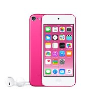 iPod touch MKHQ2J/A [32GB ピンク]【お取り寄せ(メーカー取り寄せ/予約受付中)】※1~2ヶ月