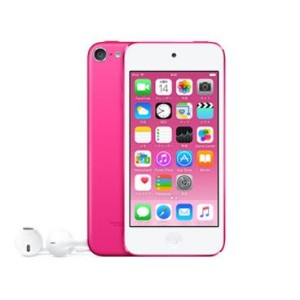 iPod touch MKHQ2J/A [32GB ピンク]【お取り寄せ(4週間程度での入荷、発送)】
