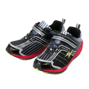 キッズ 【HAWKINS】 ホーキンス MACH LIGHT99(16-23) HK81478M 16SP BLACK/G.RED