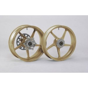 GALE SPEED R 550-17 GLD [TYPE-C] アクティブ