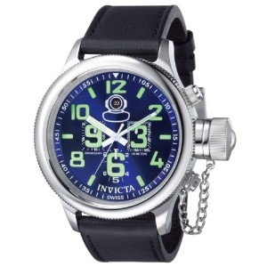 インビクタ 時計 インヴィクタ メンズ 腕時計 Invicta Men's 7213 Signature Collection Russian Diver Chronograph Watch