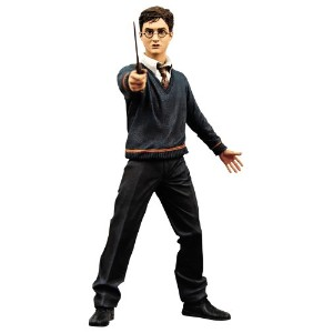 Harry Potter & The Order Of The Phoenix - 18 Inch Talking Action Figure: Harry Potter