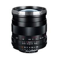 Carl Zeiss カールツァイス Distagon T* 2.8/25 ZF.2(CPU付きニコンAi-S)