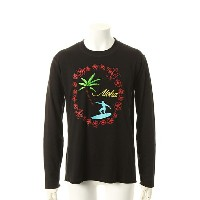 lucien pellat-finet ルシアン ペラフィネ t-shirt L/S{-AES}{PS30}