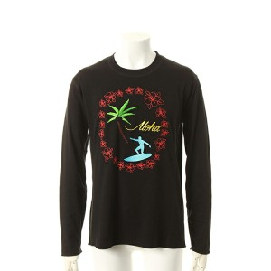 lucien pellat-finet ルシアン ペラフィネ t-shirt L/S{-AES}