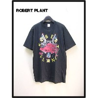 XL 【ROBERT PLANT ロバートプラント WORLD TOUR 1988 Tシャツ NON STOP GO WORLD TOUR 1988 TEE】