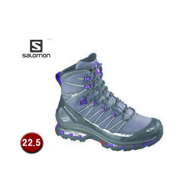 SALOMON/サロモン L32809000-B3354 COSMIC 4D 2 GTX W 【22.5】 (DETROIT/AUTOBAHN/GRAPE JUICE)
