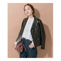 URBAN RESEARCH SUPP. 別注 RIDERS JACKET アーバンリサーチ【送料無料】