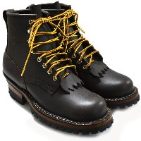 WHITE'S BOOTS ホワイツブーツ 6' SMOKE JUMPER BROWN