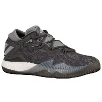 adidas Crazylight Boost Low 2016メンズ Grey/White アディダス バッシュ