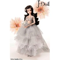 J-Doll ジェイドール フィギュア Promenade des Anglais Fashion Collectible Doll