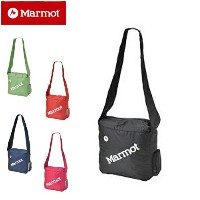 【20%OFFセール】【数量限定】マーモット Marmot!ショルダーバッグ [Packable Light Shoulder Bag] mjbs4206 メンズ ギフト レディース 斜めがけバッグ...